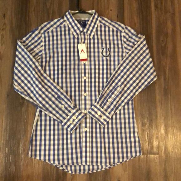 colts dress shirt
